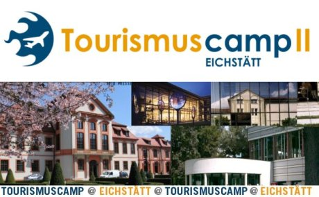 Tourismuscamp