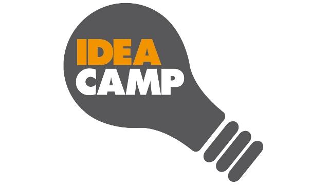 Logo Ideacamp veranstaltet 2009 von Tourismuszukunft und Thomas Cook AG