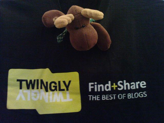 Twingly Blogsearch und Microblogging Search Suche