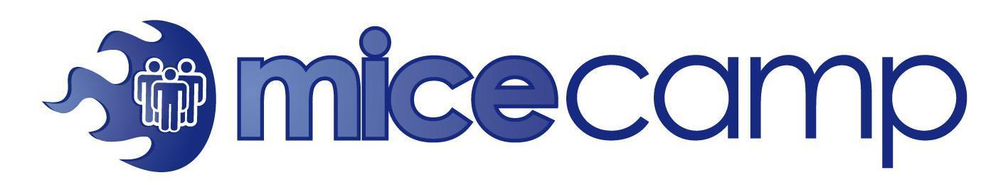 MICECamp Logo