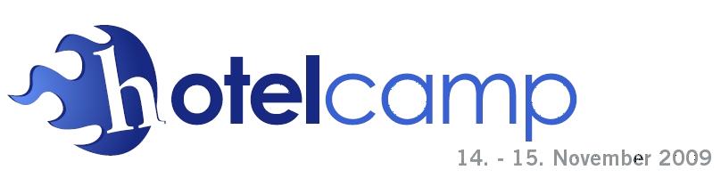 Das Hotelcamp - Logo
