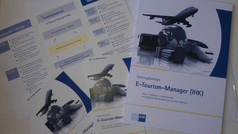 E-Tourism-Manager
