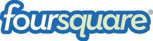 Foursquare Logo 300x82 Foursquare für die Tourismusbranche: Ein Interview mit Holger Luedorf von Foursquare