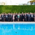 Gruppenfoto DMO2013 Mallorca