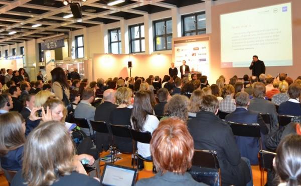 Präsentation ITB Berlin