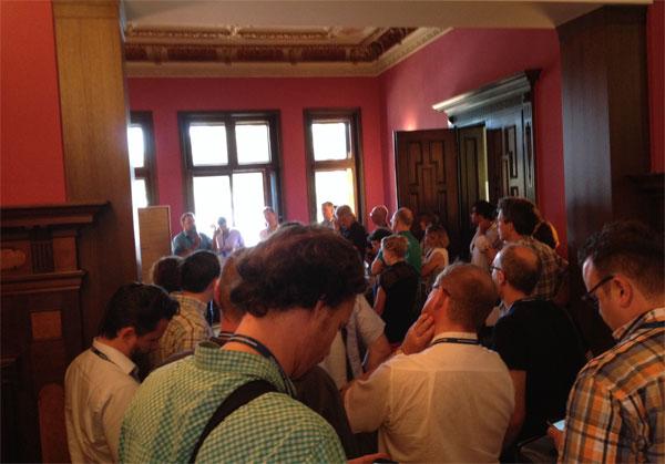 Barcamp Rheinland-Pfalz: Sessionplanung