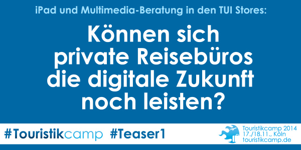 Touristikcamp Teaser 1