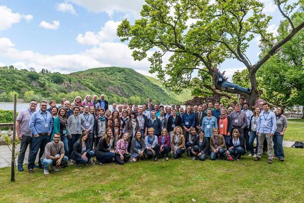 BarCamp Tourismusnetzwerk Rheinland-Pfalz: Teilnehmer