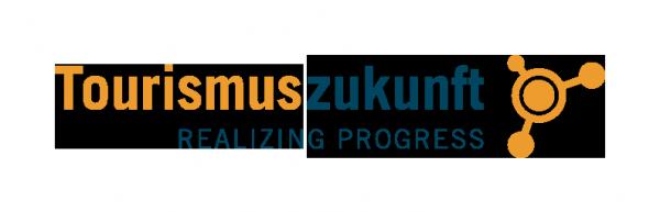 Tourismuszukunft Logo