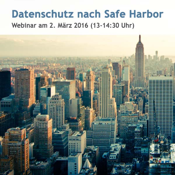 201603-Safe-Harbour-klein