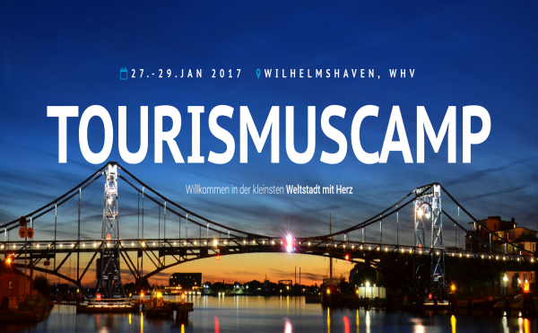 Tourismuscamp Ostfriesland