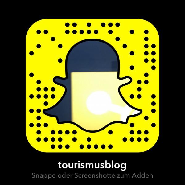 Snapchat Tourismuszukunft