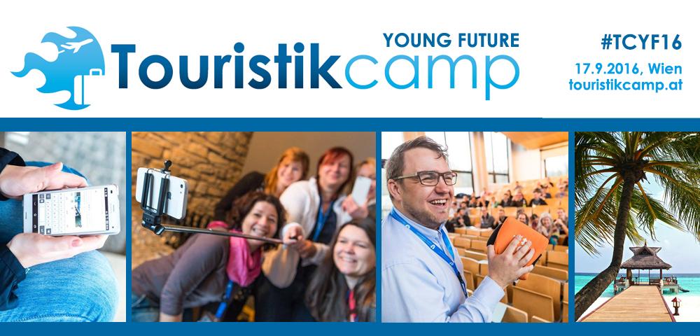 Header Touristikcamp Young Future 2016