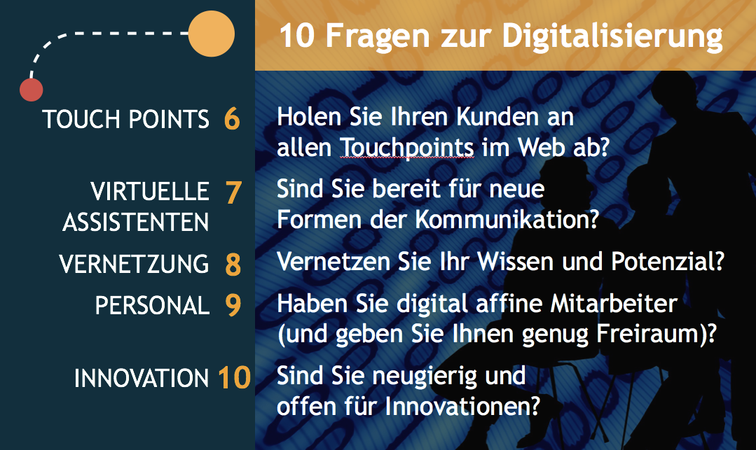 Günter Exel: 10 Fragen zur Digitalisierung im Reisevertrieb - Teil 2