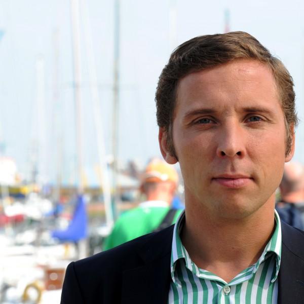 Tobias Woitendorf, Stellv. Geschäftsführer /Leiter Marketing & Kommunikation, Tourismusverband Mecklenburg-Vorpommern, Foto TMV/Duerst
