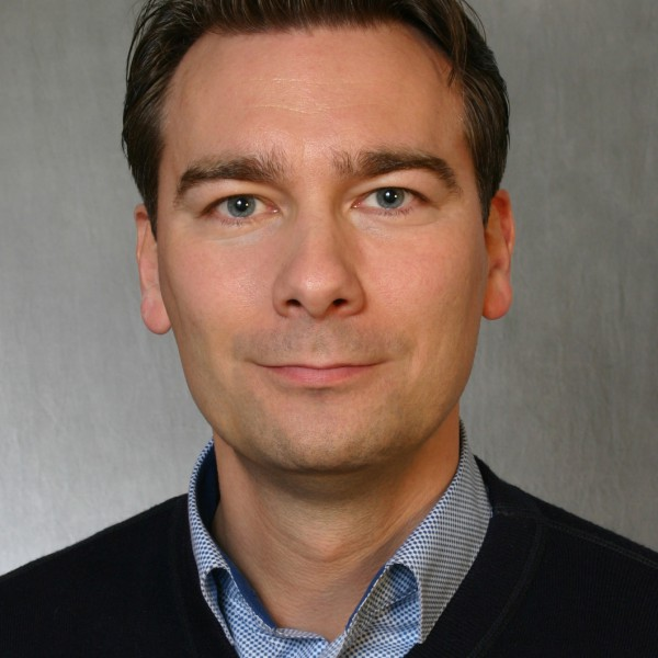 André Kretzschmar, Leiter der Tourismuszentrale Stralsund