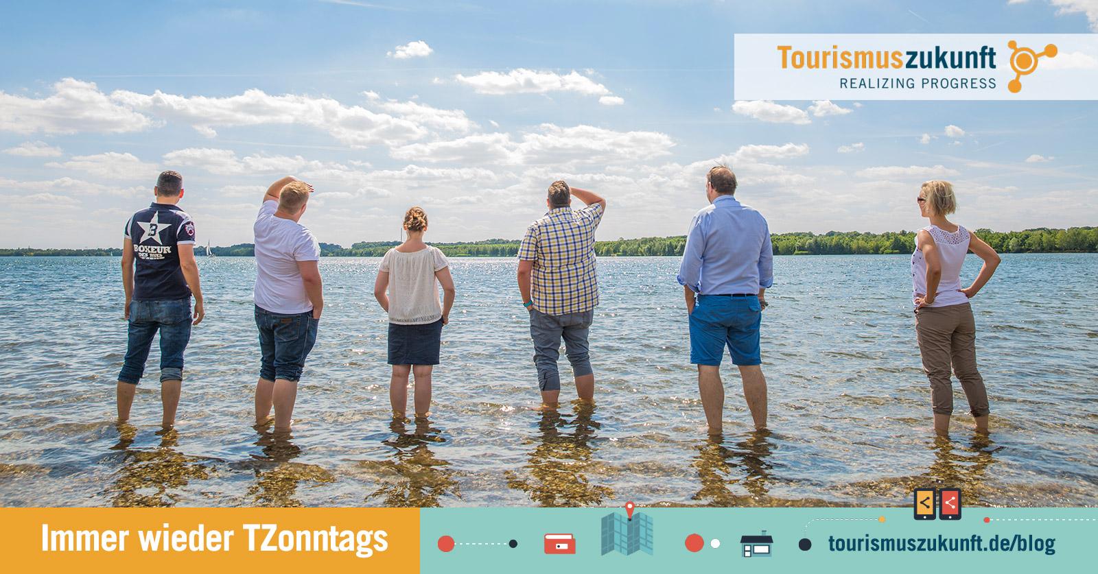 Tourismuszukunft - Immer wieder TZonntags