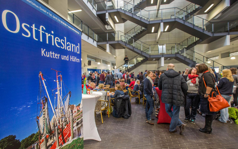 Das 10. Tourismuscamp in Ostfriesland. Und das 11. Tourismuscamp?