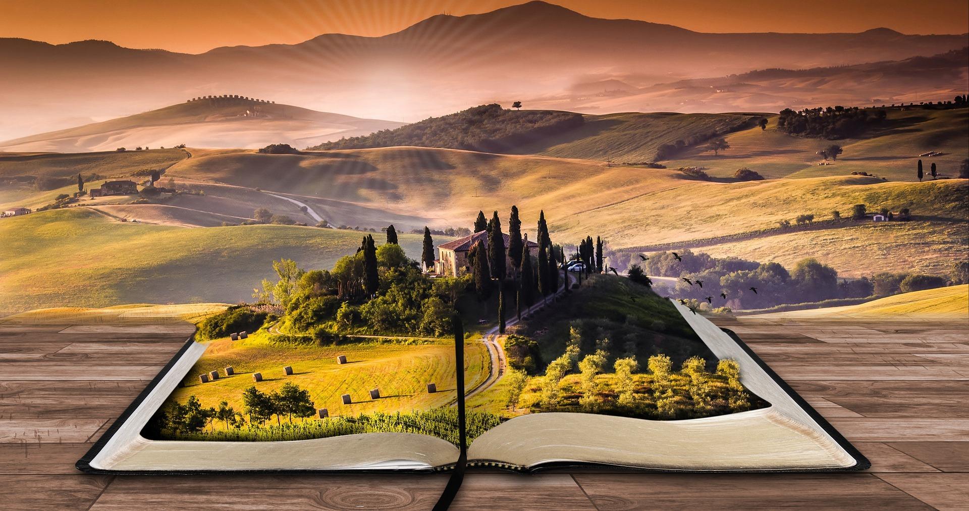 Storytelling: Es muss nicht immer die Heldenreise sein (Foto: Pixabay)