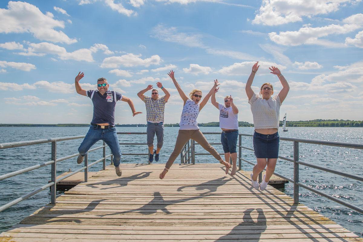 Tourismuscamp 2018: Großartige Bewerber. Ganz viel Vorfreude!