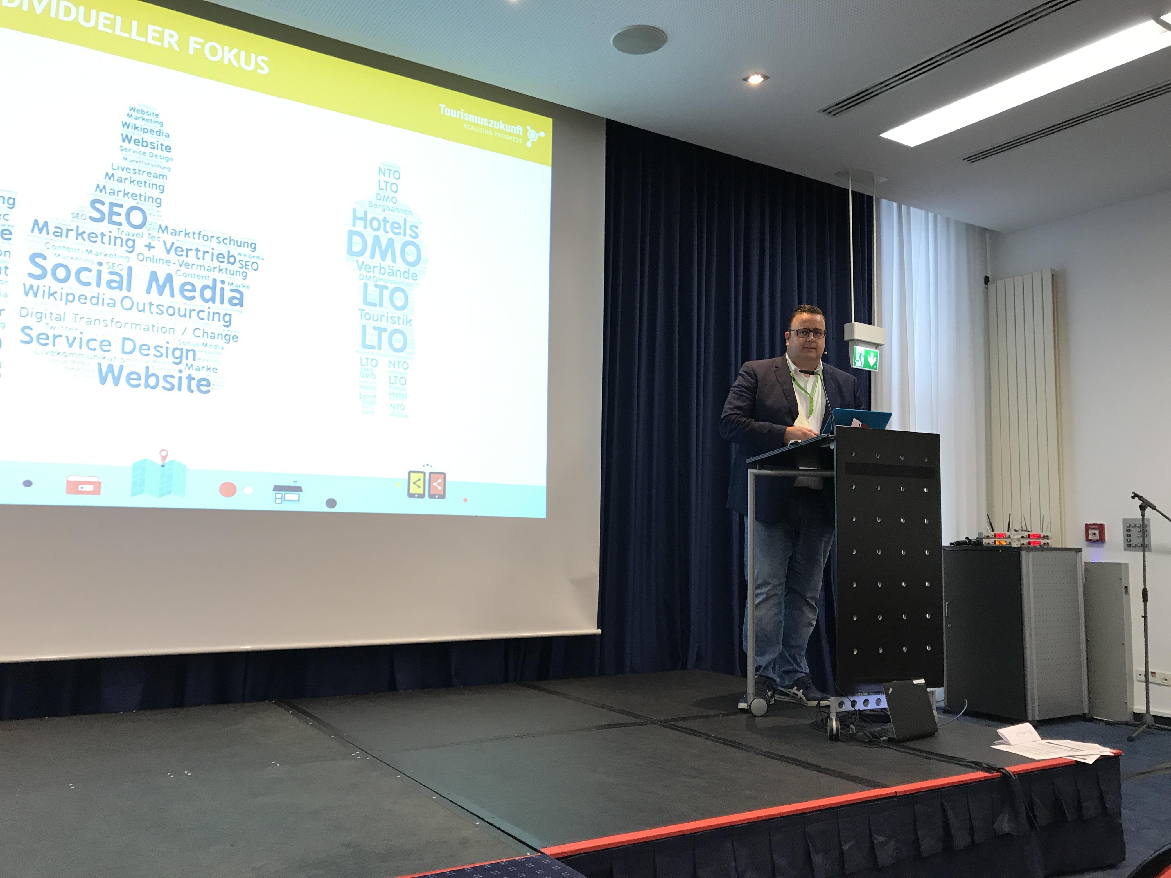 Digitale Reisewelt 2017: So vermarktest Du Dein Reisebüro online