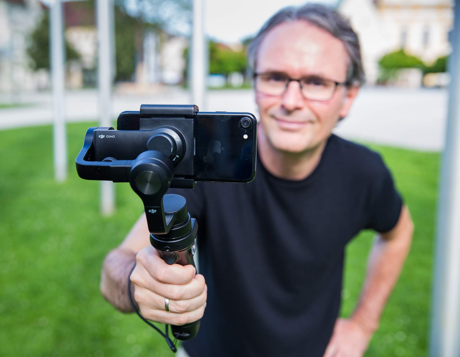 Günter Exel (Tourismuszukunft): Mobile Video