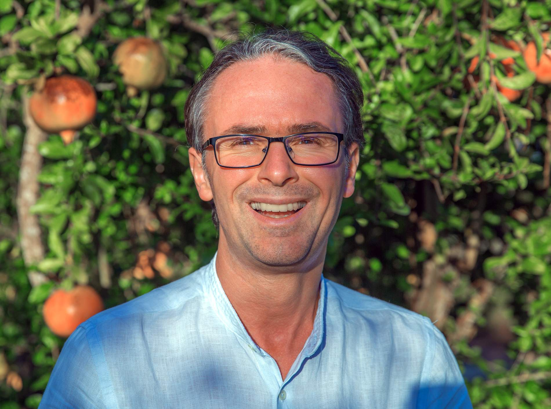 Günter Exel (Tourismuszukunft)