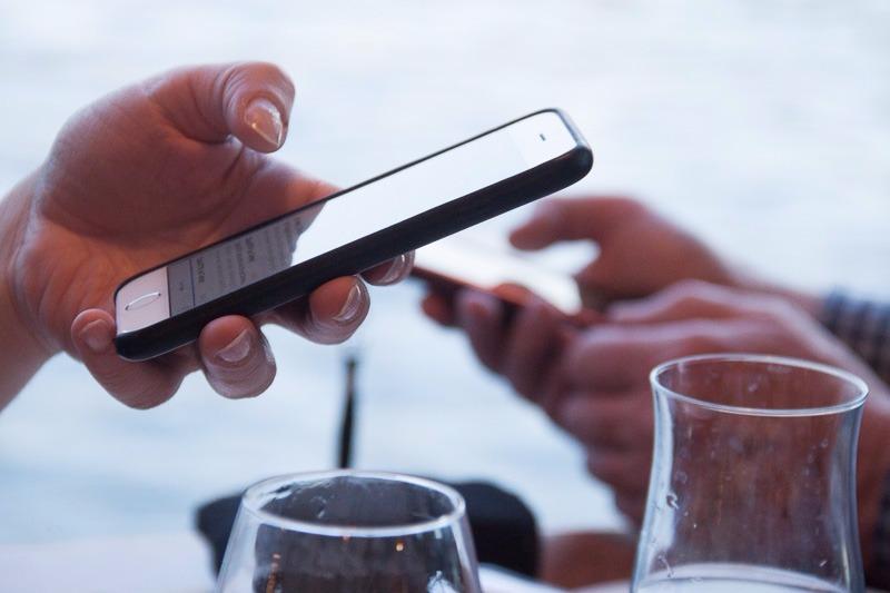 Messenger: Die Kunden nutzen sie ständig.