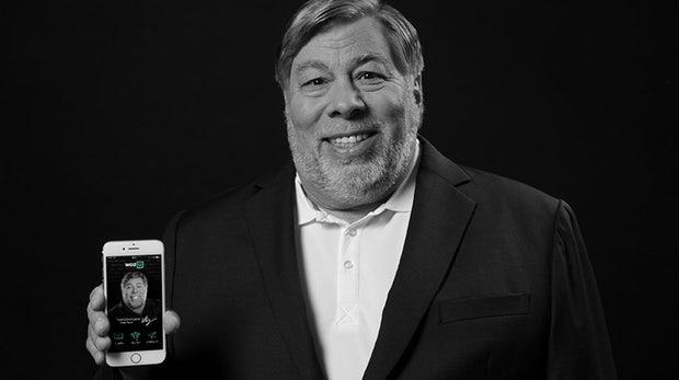 Apple-Mitgründer Steve Wozniak. (Bild: Woz U)