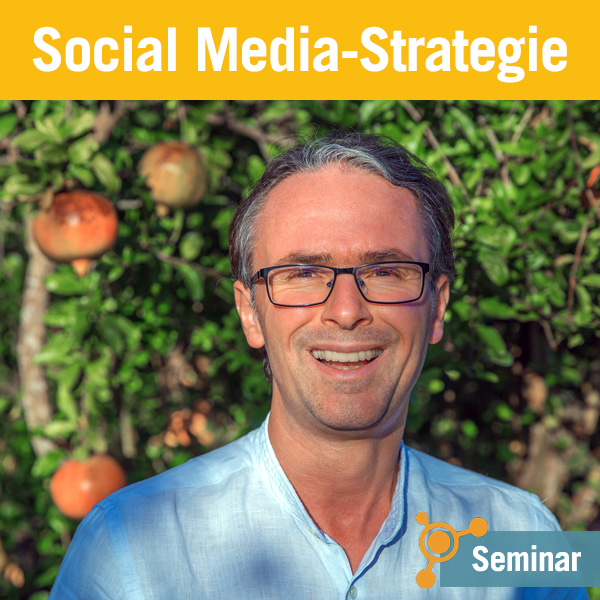 Günter Exel - Tourismuszukunft Akademie - Seminar Social Media-Strategie