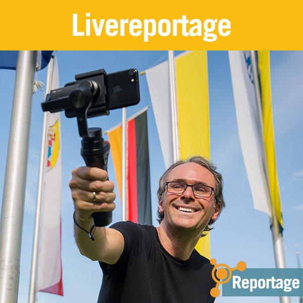 Günter Exel - Tourismuszukunft Akademie - Livereportage