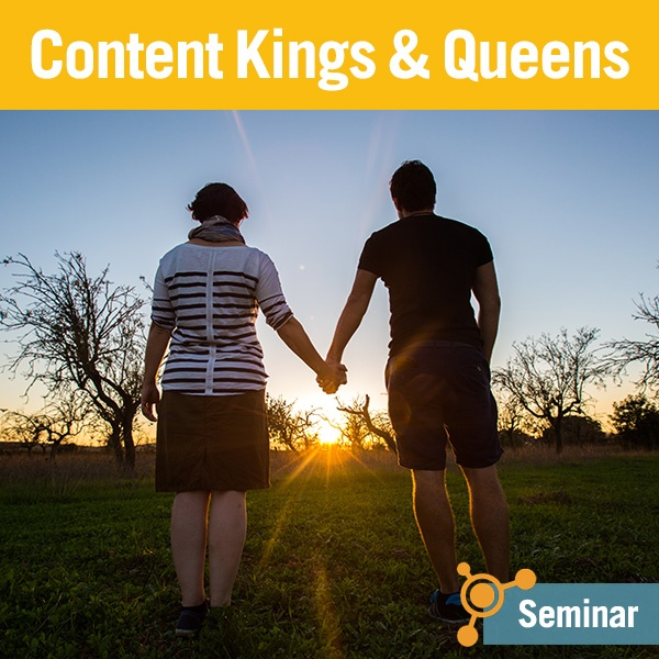 Tourismuszukunft Seminarreihe Content Kings & Queens