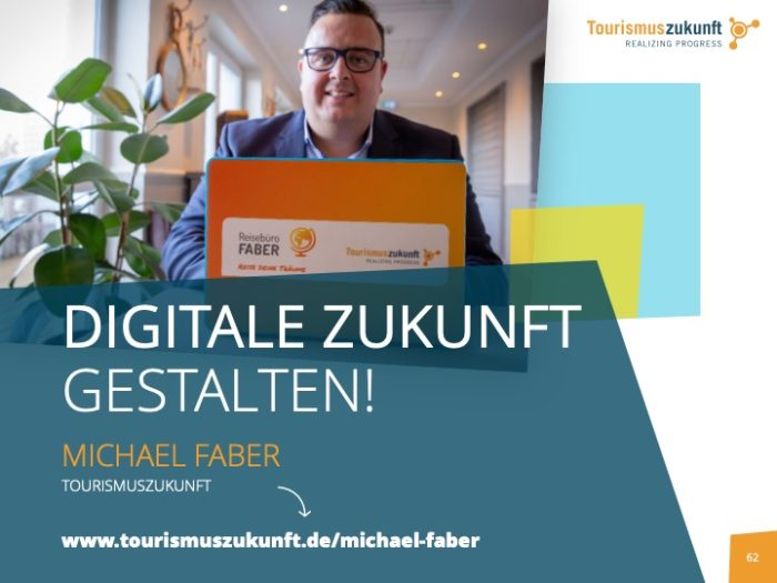 Michael Faber Kontakt
