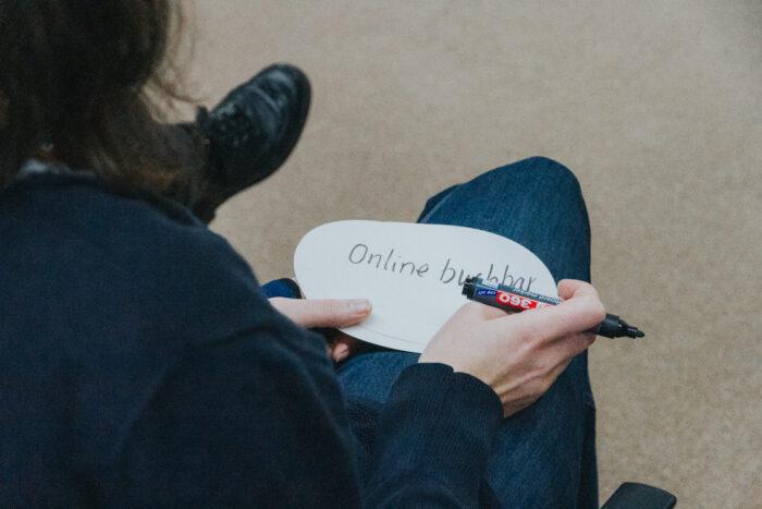 Tourismuscamp Treuchtlingen: Social Media & Online