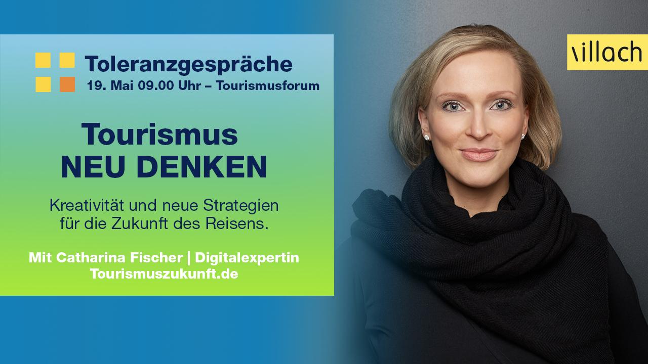 Tourismusforum Villach 2021 Catharina Fischer