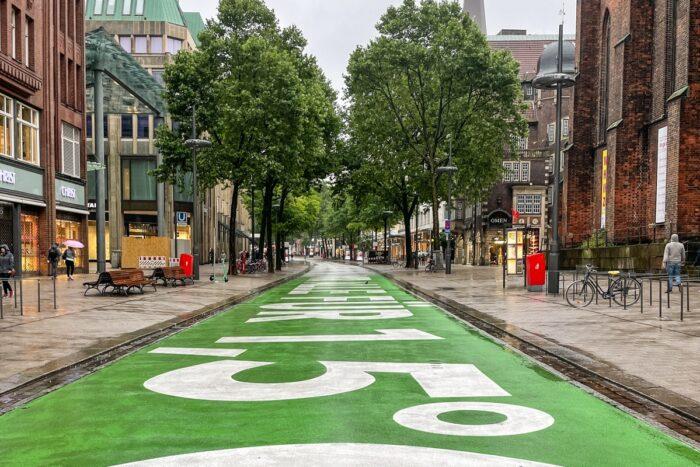 Hamburg inspirierte uns auf vielfältige Weise.