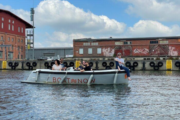 Lübeck ist wirklich ein perfektes Beispiel für gelungene Destinationsentwicklung.